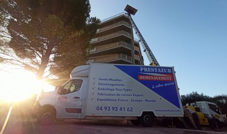 Transfert d'entreprise à Cannes et sa Région